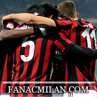Заявка Милана на Трофей Сантьяго Бернабеу