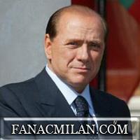 Интервью Сильвио Берлускони из Миланелло: