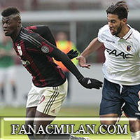 Милан - Болонья: 0-1, отчёт