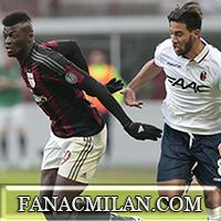 Аг. Ньянга: «Нет предложений. Мы будем говорить с Миланом»