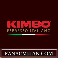 Официально: Милан и бренд кофе Kimbo подписали соглашение о сотрудничестве