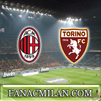 Милан - Торино: заявка россонери