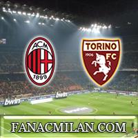 Милан - Торино: составы команд, Абате в основе