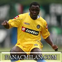 Милан думает о трансфере Асамоа
