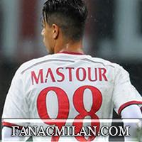 Милан попытается продать Одуамади и Мастура