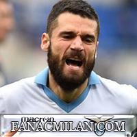 Аг. Кандревы: «Милан позже включится в борьбу за Антонио»