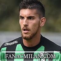 Два полузащитника Сассуоло на прицеле Милана