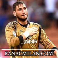 Доннарумма выбрал Милан