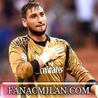 Официально: Доннарумма продлил контракт с Миланом до 2021 года