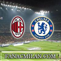 Милан-Челси: 1-3, отчёт (Видео)