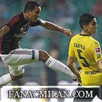 Бакка играл в худшем Милане за его историю