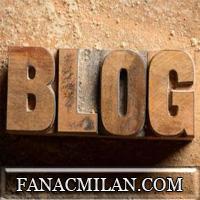 Блог-статистика: Январское противостояние в Милане