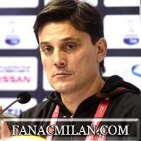 Монтелла: «Я хочу остаться в Милане надолго. Есть доверие к Бакка»
