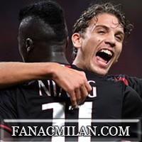 Милан - Сассуоло: 4-3, отчёт