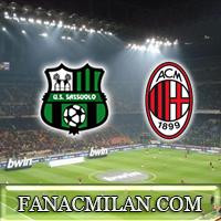 Сассуоло - Милан: основные составы команд