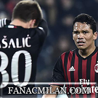 Пескара - Милан: 1-1, отчёт