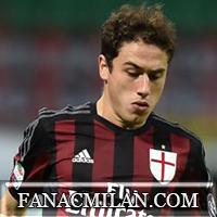 Калабрия: «Два раза пробовался для молодежного сектора Милана. Для меня футбол на первом месте в жизни»