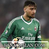 Доннарумма остается в Милане, если никто не предложит 60 млн. евро за игрока