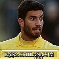Мусаккио готов перейти в Милан, осталось договориться с Вильярреалом