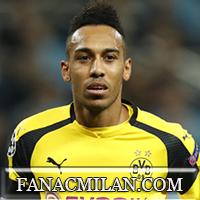 У Милана есть 60 млн. евро на Обамеянга: Мирабелли свяжется с отцом игрока