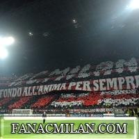 Продано больше абонементов на матчи Милана на Сан-Сиро, нежели в прошлом году