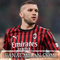 Рангник может вынудить Милан не выкупать Ребича