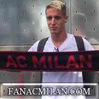 AC Milan: