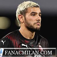 Наполи - Милан: 2-2, отчёт