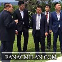 Ближайшие выходные важны насчёт продажи Милана. Йонхонг Ли должен прибыть в Италию в понедельник