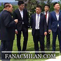 Йонхонг Ли: «Фассоне сделает Милан лучшим»