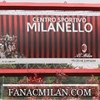 Россонери не закроют Миланелло и продолжат тренировки игроков