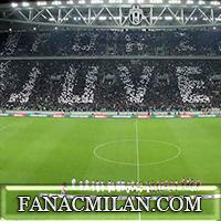 Армия стюардов в Турине перед и во время матча Ювентус - Милан