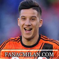 Себастьян Дриусси новое имя для Милана