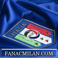 Вентура вызвал в сборную Италии 5 россонери