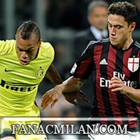 Милан - Интер: 0-1, отчёт