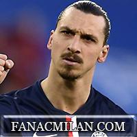 Ибрагимович передаёт привет фанатам Милана: