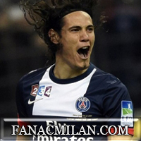 Милан нацелен на Кавани: в этом трансфере может помочь Доннарумма