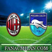 Пескара - Милан: вероятные составы команд
