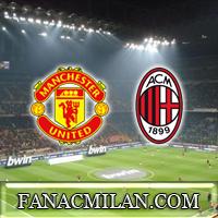 ICC, Манчестер Юнайтед - Милан (2-2). Отчет о матче (фото, видео)