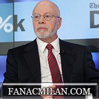 Пол Сингер: «Elliott гарантирует стабильность Милана»