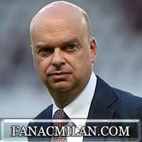 Фассоне подпишет контракт с Миланом на 3 года
