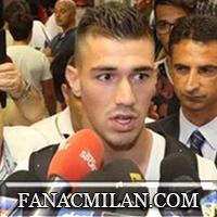Алессио Романьоли: