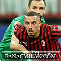 Милан может встать перед выбором относительно будущего Беннасера