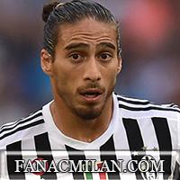 Милан и Рома в борьбе за Касереса