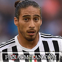 Касерес все еще на прицеле Милана