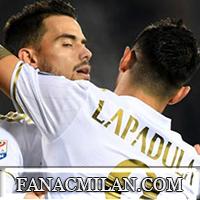 Эмполи - Милан: 1-4, отчёт