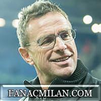 Рангник ждет начала работы с Миланом