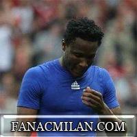Микел - недорогое решение для Милана