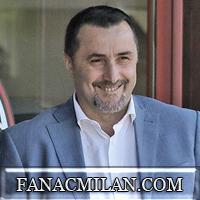 Мирабелли отрицает встречу в Петковичем