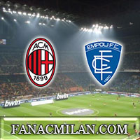Эмполи - Милан: составы команд